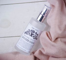 Lavender Essence Spray