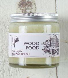 Apis Wood Food Polish