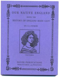 Our Native England