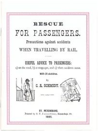 Rescue for Passengers