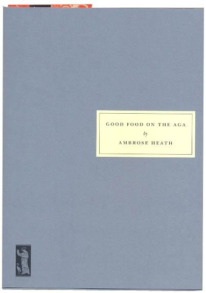 The AGA book